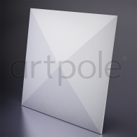 Гипсовая панель SvDekor Zoom X4 600x600x50 мм